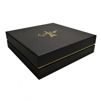 Premium Rigid Gift Boxes With Lids